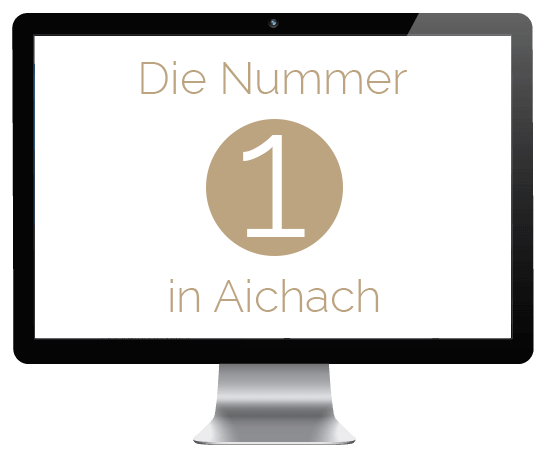 AIC Webdesign | Homepages & Online Marketing Aichach Friedberg